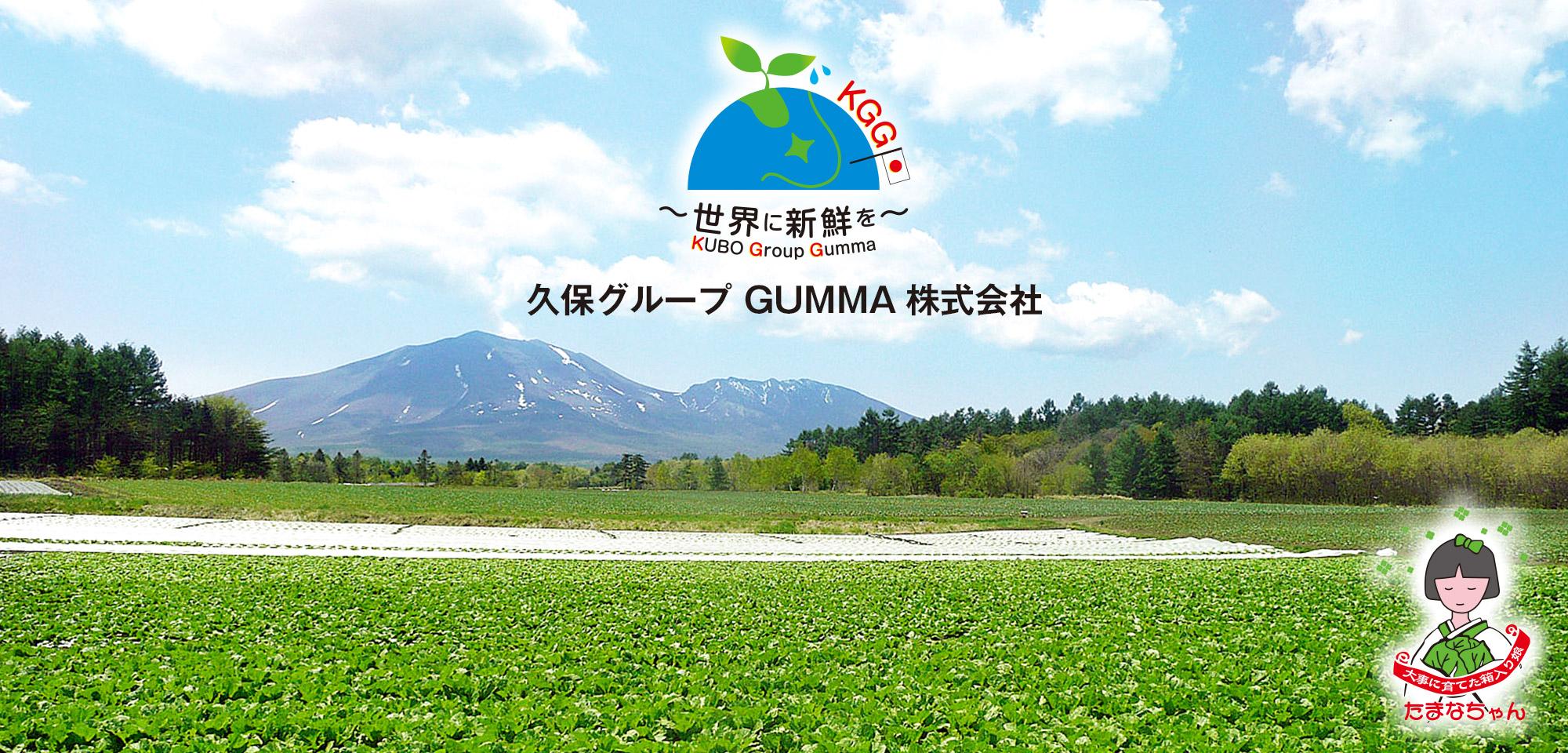 久保グループGUMMA株式会社